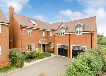 Thumbnail 5 bed property for sale in Rogers Lane, Buckingham