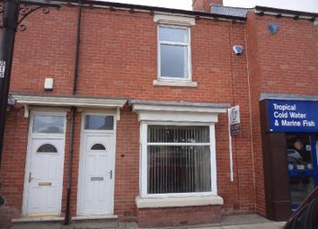 Thumbnail 2 bed terraced house to rent in Eden Terrace, Chilton, Ferryhill