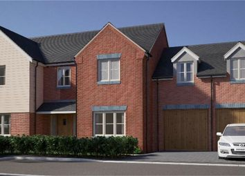 Thumbnail 5 bed detached house for sale in Hunters Grove, Cambridge Road, Puckeridge, Hertfordshire