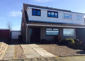 Thumbnail 3 bed detached house to rent in Gleneagles Drive, Bridge Of Don, Aberdeen