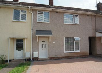 Thumbnail 3 bedroom terraced house for sale in Empire Road, Tile Hill, Coventry