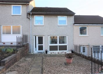 Thumbnail 3 bed terraced house for sale in Falkland Place, Stenhousemuir