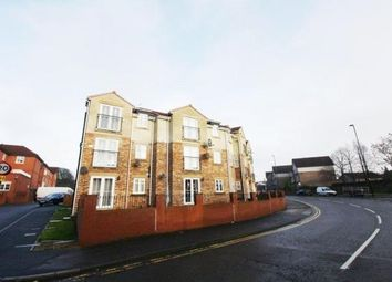 Thumbnail 2 bed flat to rent in Beamish Place, Newcastle Upon Tyne