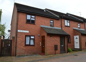 Thumbnail 1 bedroom flat to rent in Lamb Shutt Flats, Market Drayton
