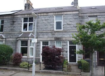 Thumbnail 4 bed flat to rent in Cairnfield Place, Aberdeen