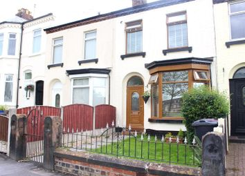 Thumbnail 2 bed terraced house to rent in West View, Liverpool, Merseyside