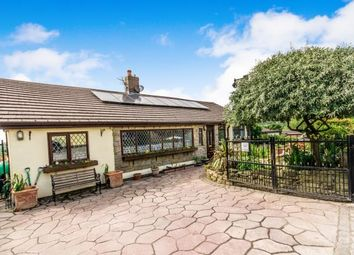 Thumbnail 4 bed detached house for sale in Church Brow, Mottram, Hyde, Greater Manchester