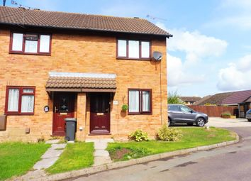 Thumbnail 2 bed end terrace house for sale in Sandpiper Bridge, Swindon