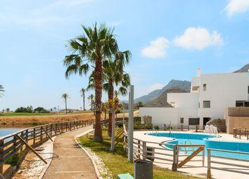 Thumbnail 3 bed apartment for sale in Pilar De Jaravia, Almería, Spain