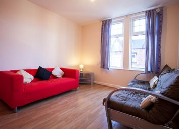 Thumbnail 3 bed flat to rent in Winston Gardens, Headingley