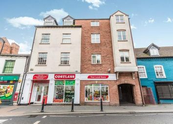 Thumbnail 1 bed flat for sale in Boscobal Place, 36 Lowesmoor, Worcester, Worcestershire