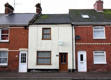 Thumbnail 2 bed cottage for sale in Yonder Street, Ottery St Mary, Devon