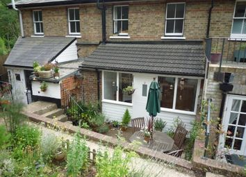 Thumbnail 2 bed terraced house to rent in Dewhurst Cottages, Wadhurst