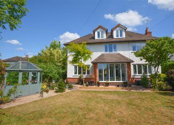 4 bed detached house for sale in Melton Road, Tollerton, Nottingham NG12
