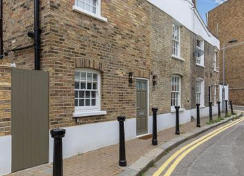 Thumbnail 2 bed end terrace house for sale in Fortess Grove, Kentish Town