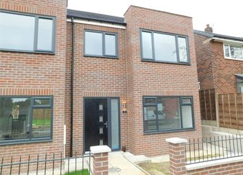 Thumbnail 4 bed end terrace house for sale in Cherry Avenue, Bury, Lancashire