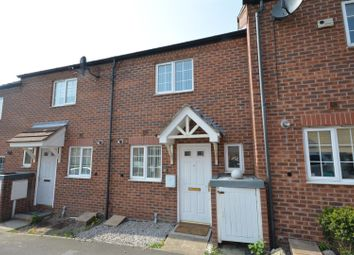 Thumbnail 3 bed terraced house for sale in Murray Close, Deans Gate, Nottingham