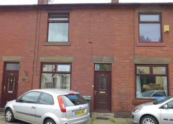 2 bed terraced house for sale in Pleasant Street, Heywood OL10