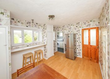 Thumbnail 3 bedroom end terrace house for sale in Ludlow Road, Weymouth