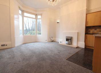 Thumbnail 1 bed flat for sale in Belle Vue Crescent, Sunderland