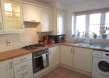 Thumbnail 3 bed property to rent in Two Steeples Square, Wigston