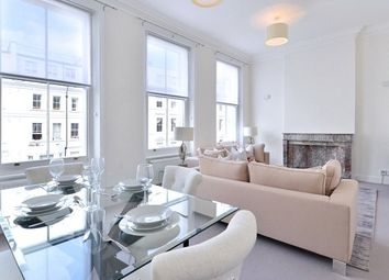 Thumbnail 2 bed flat to rent in Somerset Court, Lexham Gardens, Kensington, London