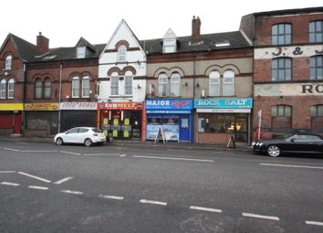 Thumbnail Property to rent in Meanwood Road, Leeds