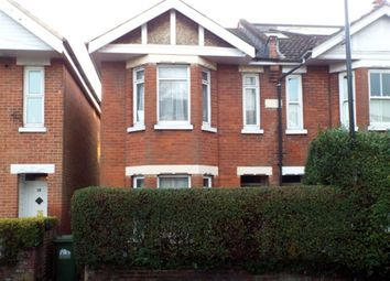 Thumbnail 4 bedroom property to rent in Highfield Lane, Southampton