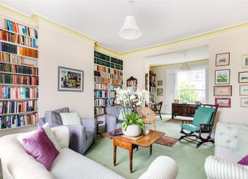 Thumbnail 4 bed property for sale in Leighton Road, London