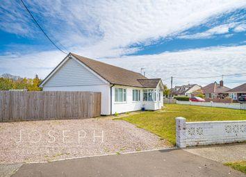 Thumbnail 3 bed detached bungalow for sale in Bracken Avenue, Kesgrave, Ipswich