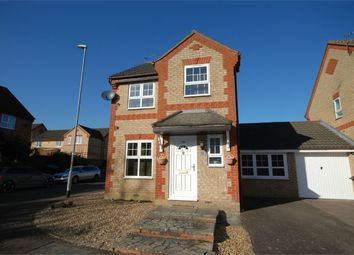 3 bed detached house for sale in Muncaster Gardens, East Hunsbury, Northampton NN4
