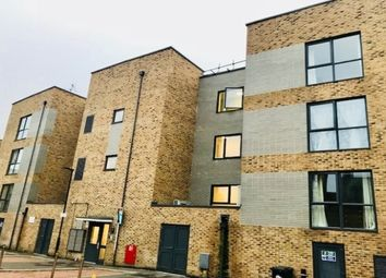 Thumbnail 2 bed flat to rent in Canon Place, Southampton