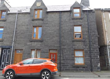 Thumbnail 3 bed terraced house for sale in Huddart Street, Wick