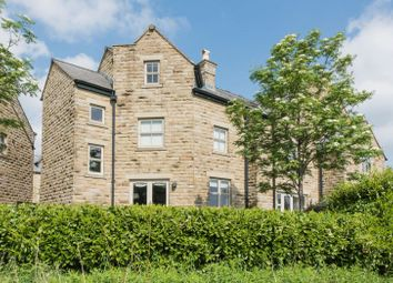 Thumbnail 4 bed mews house for sale in Dunscar Grange, Bromley Cross, Bolton