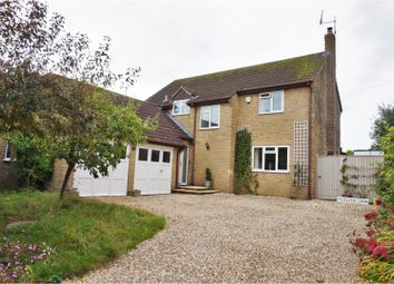 Thumbnail 4 bed detached house for sale in Cat Lane, Stourton Caundle