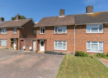 3 bed semi-detached house for sale in Smalls Mead, West Green, Crawley, West Sussex RH11