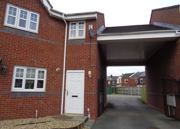 Thumbnail 3 bed mews house to rent in Cooper Avenue, Newton-Le-Willows