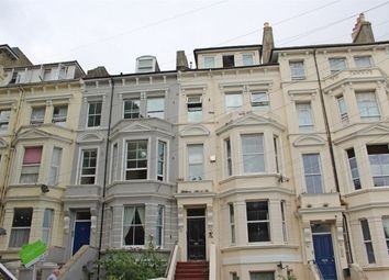 Thumbnail 1 bed flat to rent in Kenilworth Road, St. Leonards-On-Sea