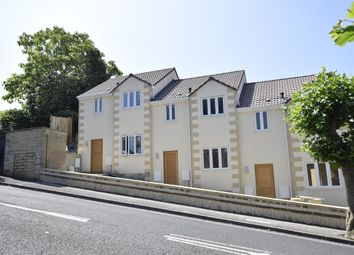 Thumbnail 3 bed end terrace house for sale in Plot 1 Shophouse Road, Bath, Somerset