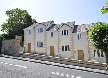 Thumbnail 3 bedroom end terrace house for sale in Plot 1 Shophouse Road, Bath, Somerset