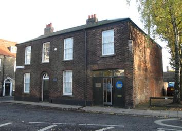 Thumbnail Office for sale in Whites House, St. Nicholas Street, King's Lynn, Norfolk