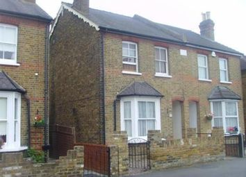 Thumbnail 3 bed semi-detached house to rent in Tachbrook Road, Feltham