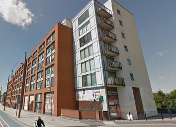 Thumbnail 2 bed flat for sale in The Lock Building, High Street, Stratford
