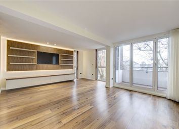 Thumbnail 3 bed flat to rent in Addison Road, Holland Park, London