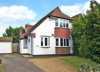 Thumbnail 3 bed semi-detached house for sale in South Lane, New Malden