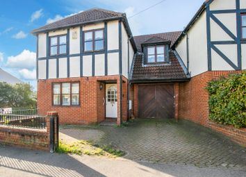 3 bed semi-detached house for sale in Forest Road, Loughton, Essex IG10
