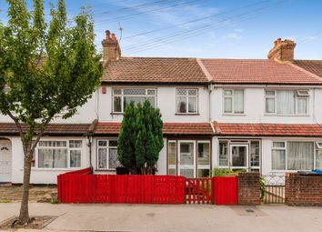 Thumbnail 3 bed terraced house for sale in Harcourt Road, Thornton Heath