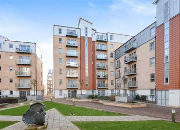 Thumbnail 2 bed flat for sale in Gatekeepers House, South Woodford, London
