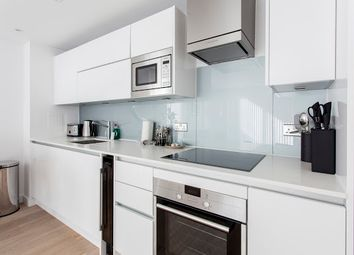 Thumbnail 2 bed flat to rent in Avantgarde Place, Shoreditch, London