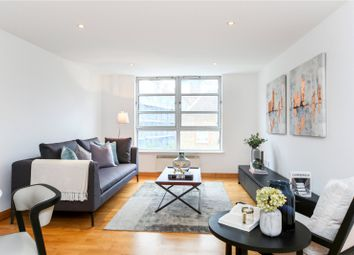 Thumbnail 2 bed flat for sale in St. Clements House, 12 Leyden Street, London